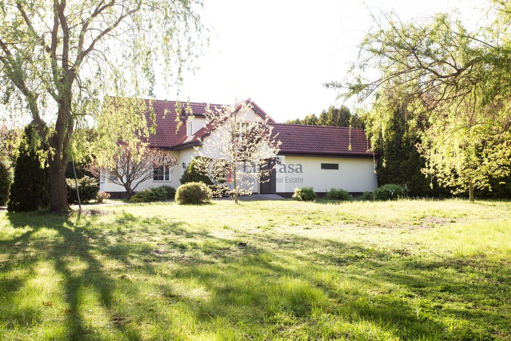 Dom na sprzedaż Piaseczno, Malinowa  245m2 Foto 3
