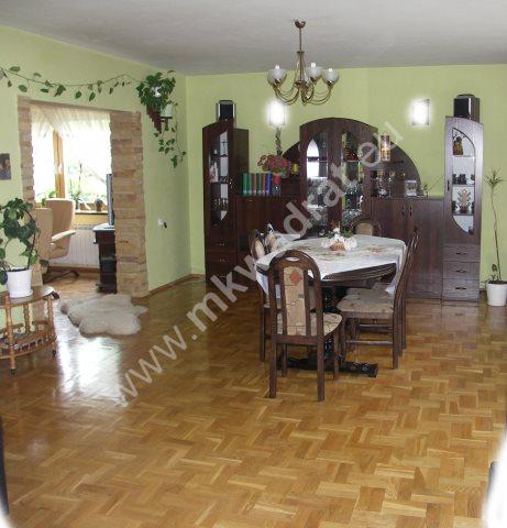 Dom na sprzedaż Bramki  310m2 Foto 1