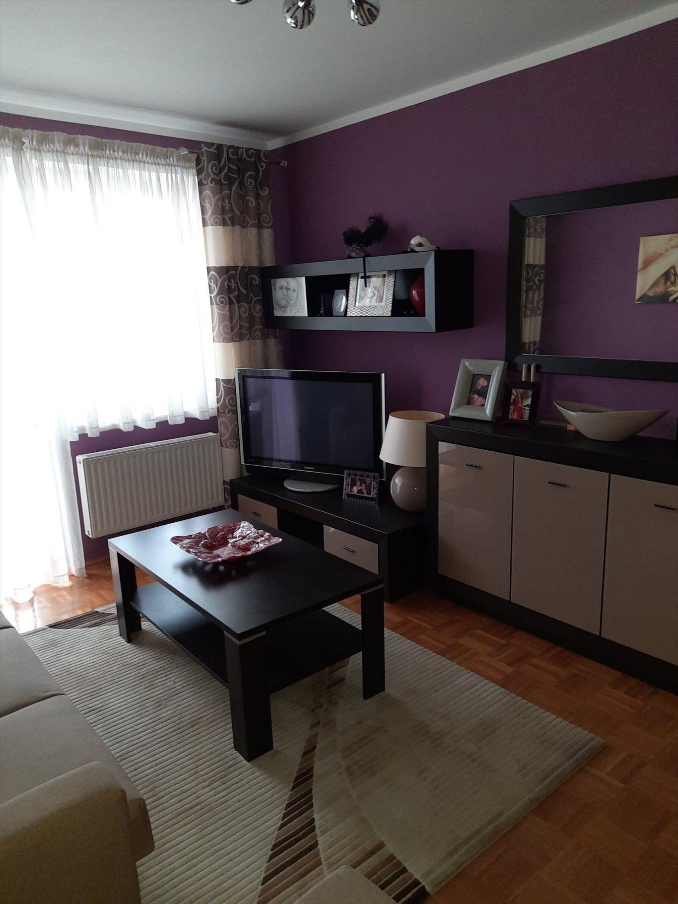 Mieszkanie dwupokojowe na sprzedaż Toruń, Bydgoskie Przedmieście, Zygmunta Krasińskiego 36A  49m2 Foto 7