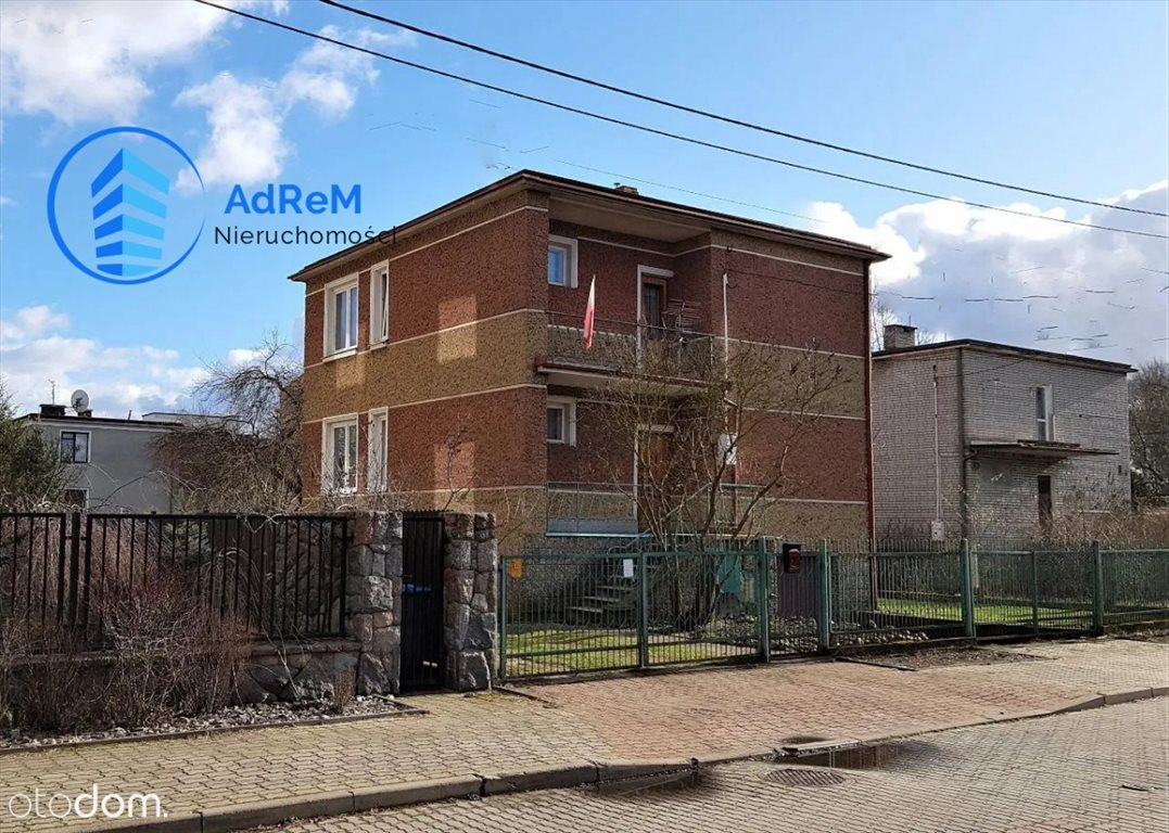 Dom na sprzedaż Białystok, Mickiewicza  120m2 Foto 1