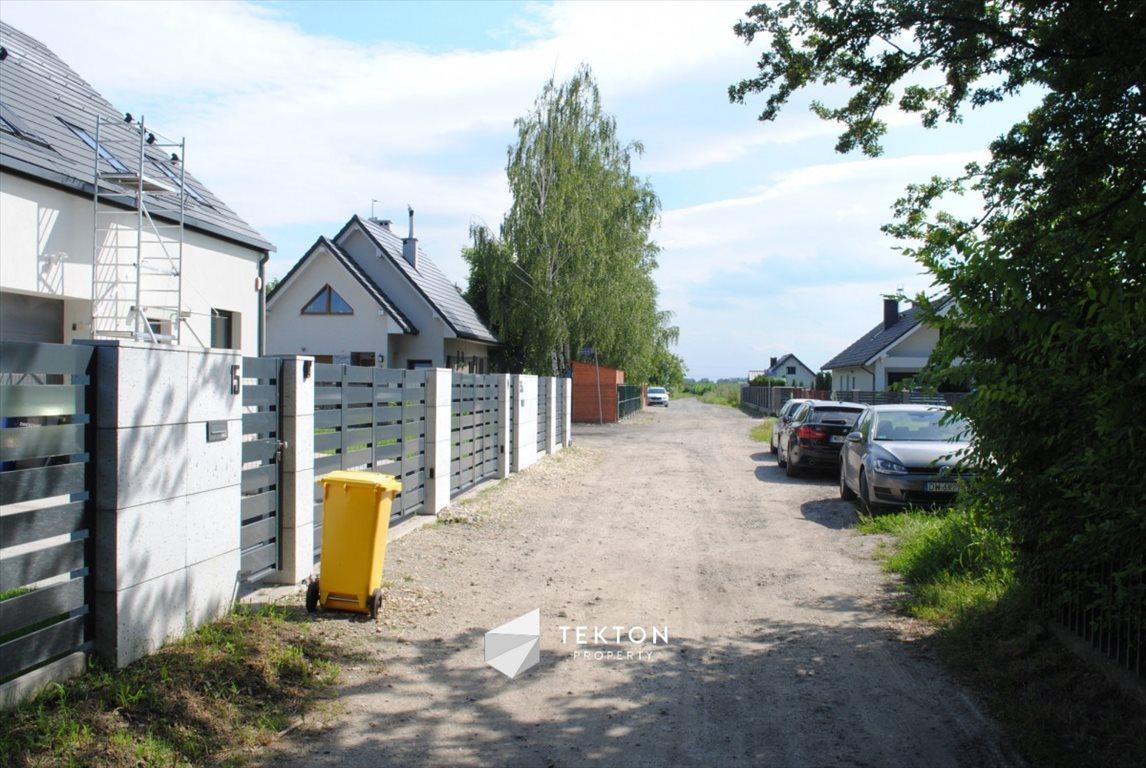 Działka przemysłowo-handlowa na sprzedaż Suchy Dwór, Lisia  5200m2 Foto 3