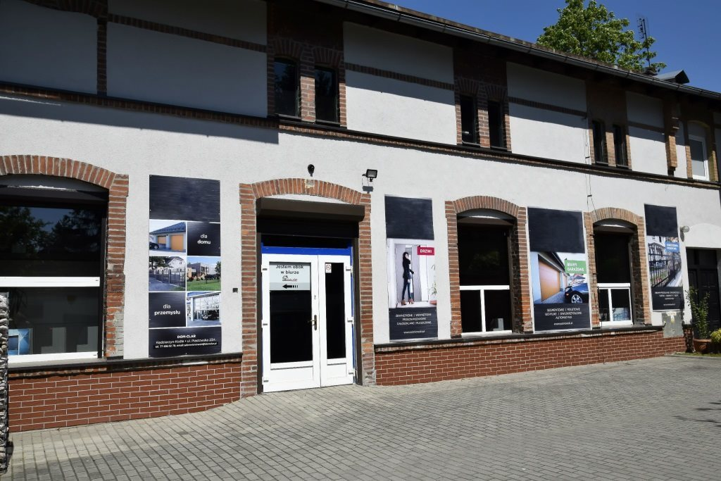 Lokal użytkowy na sprzedaż Kędzierzyn-Koźle, Koźle  702m2 Foto 1