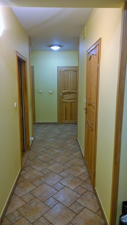 Mieszkanie trzypokojowe na sprzedaż Warszawa, Wola, Jaktorowska  83m2 Foto 9
