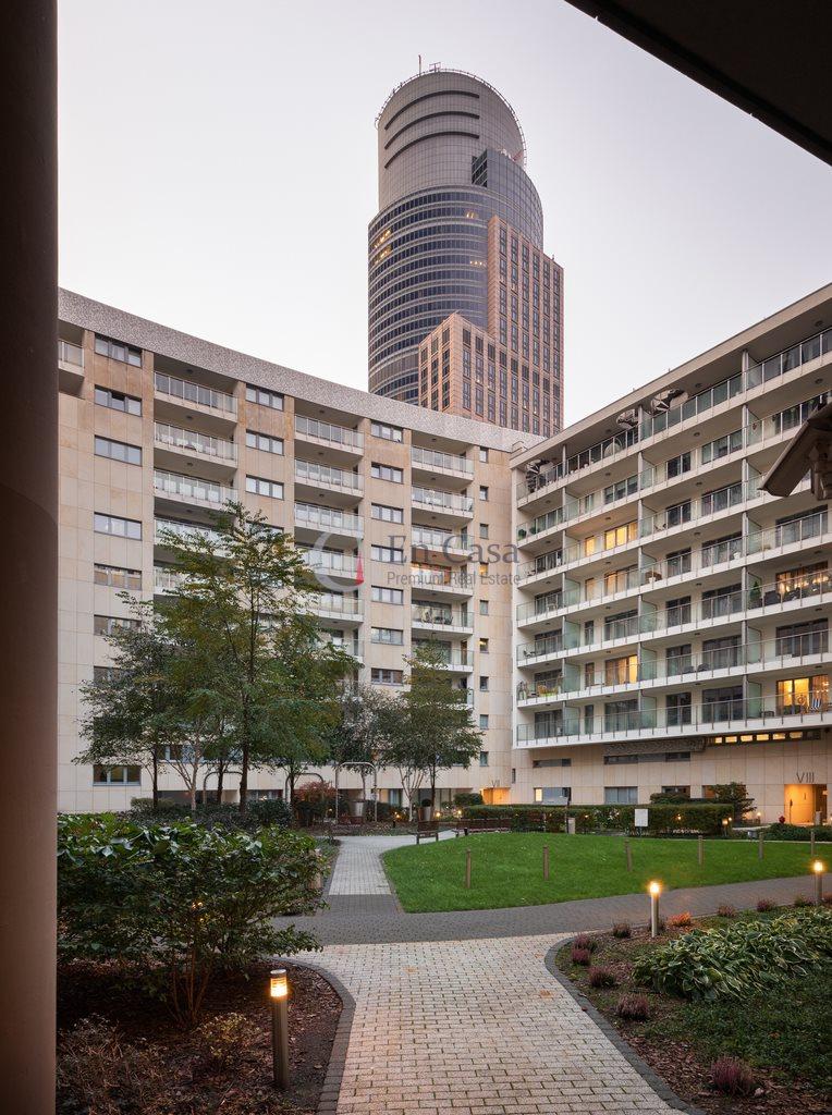 Mieszkanie dwupokojowe na wynajem Warszawa, Wola, Wronia  45m2 Foto 8
