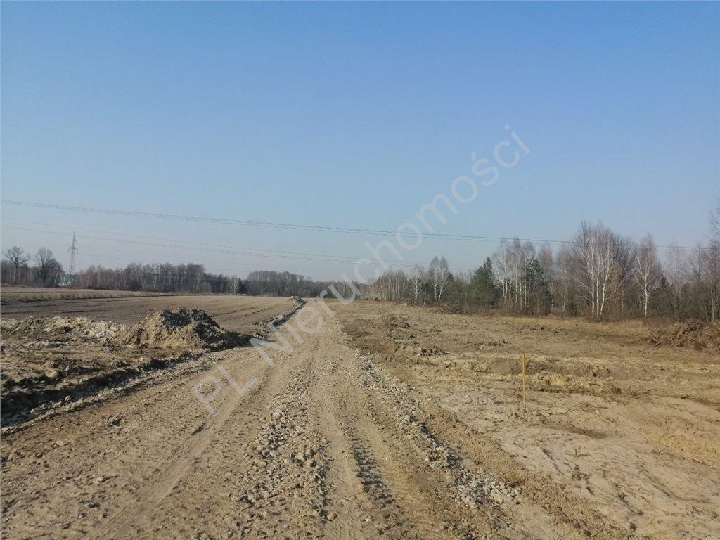 Działka budowlana na sprzedaż Choszczówka Stojecka  1994m2 Foto 1