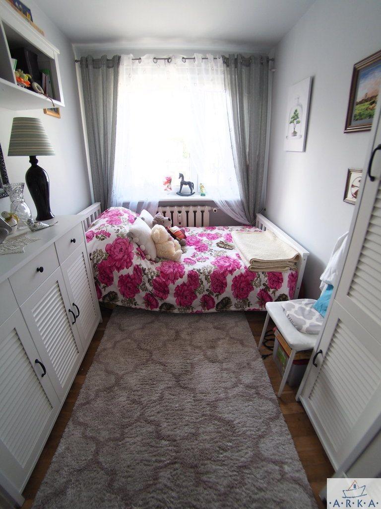 Mieszkanie czteropokojowe  na sprzedaż Dziwnówek, 1 Maja  67m2 Foto 5