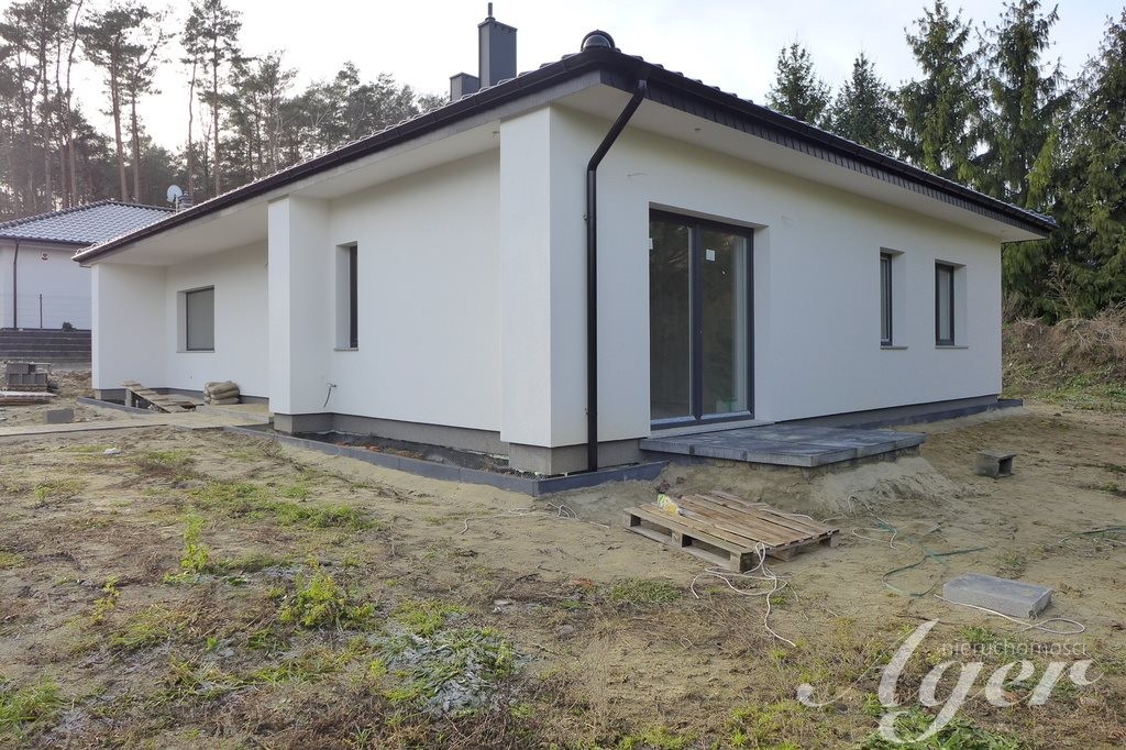 Dom na sprzedaż Zielona Góra, Ochla  132m2 Foto 2