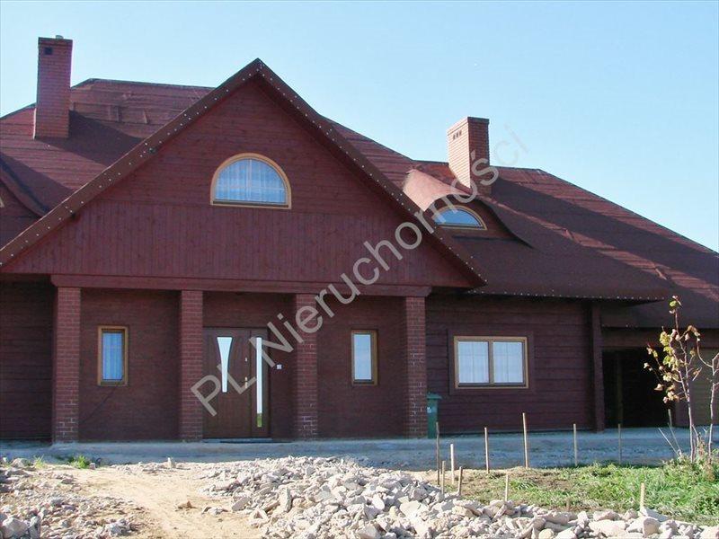 Dom na sprzedaż Grzegorzewice  524m2 Foto 2