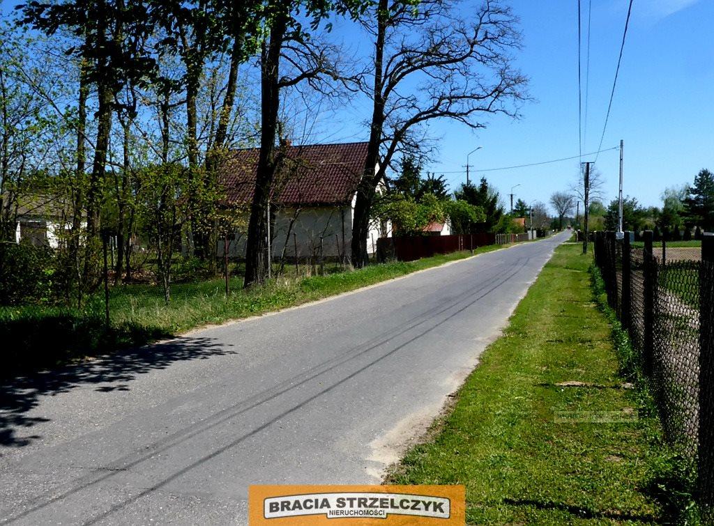 Działka budowlana na sprzedaż Buczynów  11987m2 Foto 7