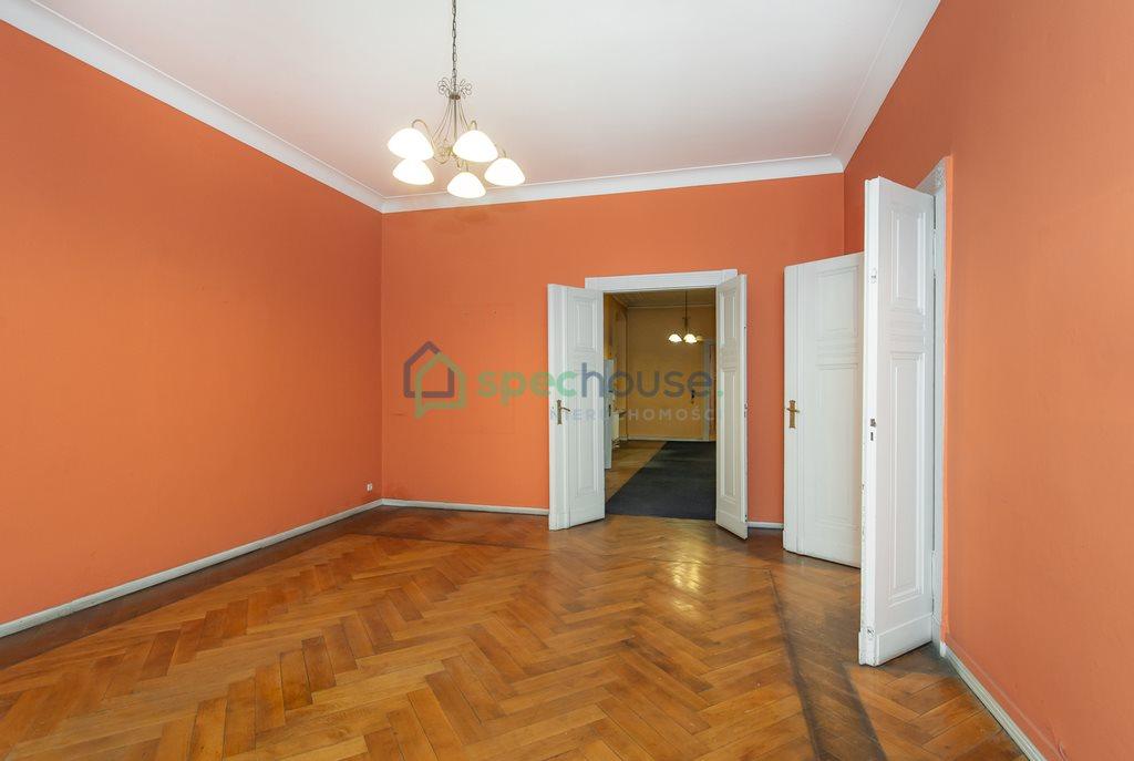 Mieszkanie trzypokojowe na sprzedaż Poznań, Łazarz, Łazarz, Józefa Chełmońskiego  161m2 Foto 11