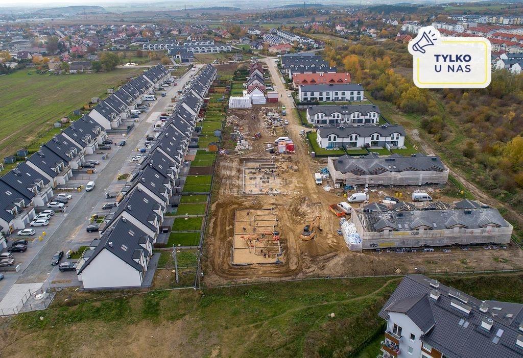 Dom na sprzedaż Gdańsk, Łostowice, Kasztanowa  135m2 Foto 1