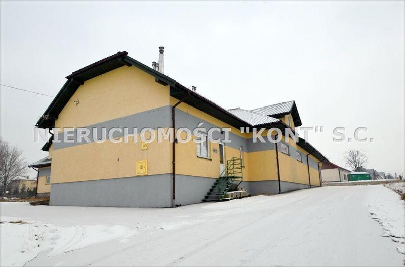 Lokal użytkowy na sprzedaż Lipnica Murowana  1187m2 Foto 6