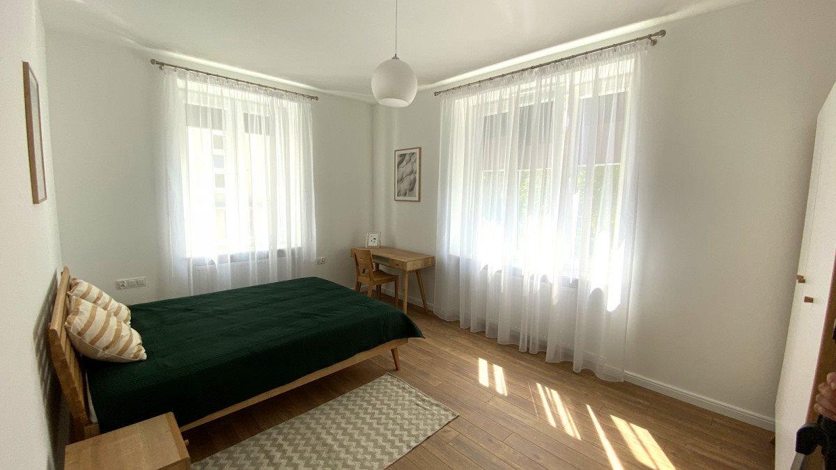 Mieszkanie dwupokojowe na wynajem Warszawa, Mokotów Górny, Ignacego Krasickiego  50m2 Foto 10