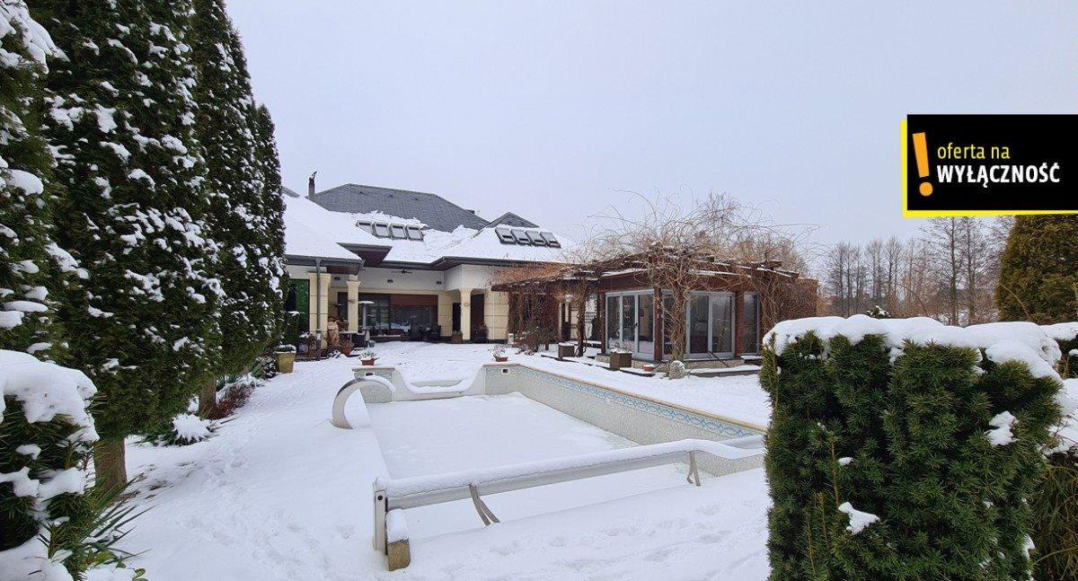 Dom na wynajem Wola Kopcowa  648m2 Foto 7