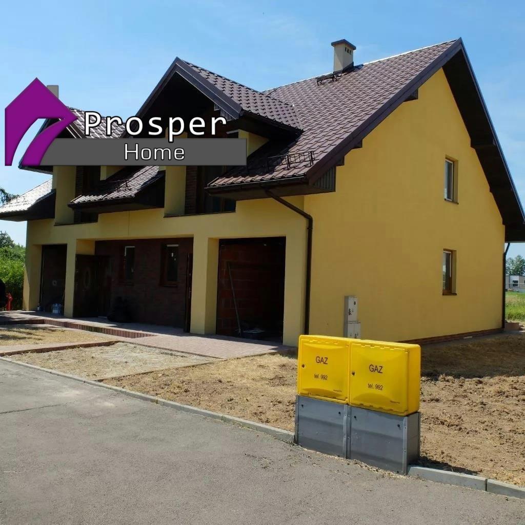 Dom na sprzedaż Rzeszów, Sikorskiego  117m2 Foto 1