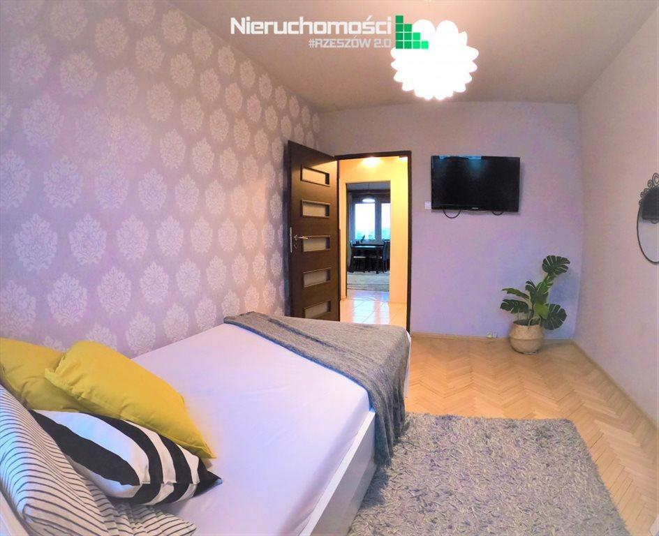 Mieszkanie trzypokojowe na sprzedaż Rzeszów  68m2 Foto 3