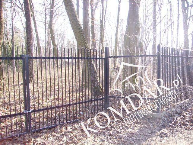 Działka leśna na sprzedaż Podkowa Leśna, Jana Pawła II  2000m2 Foto 6