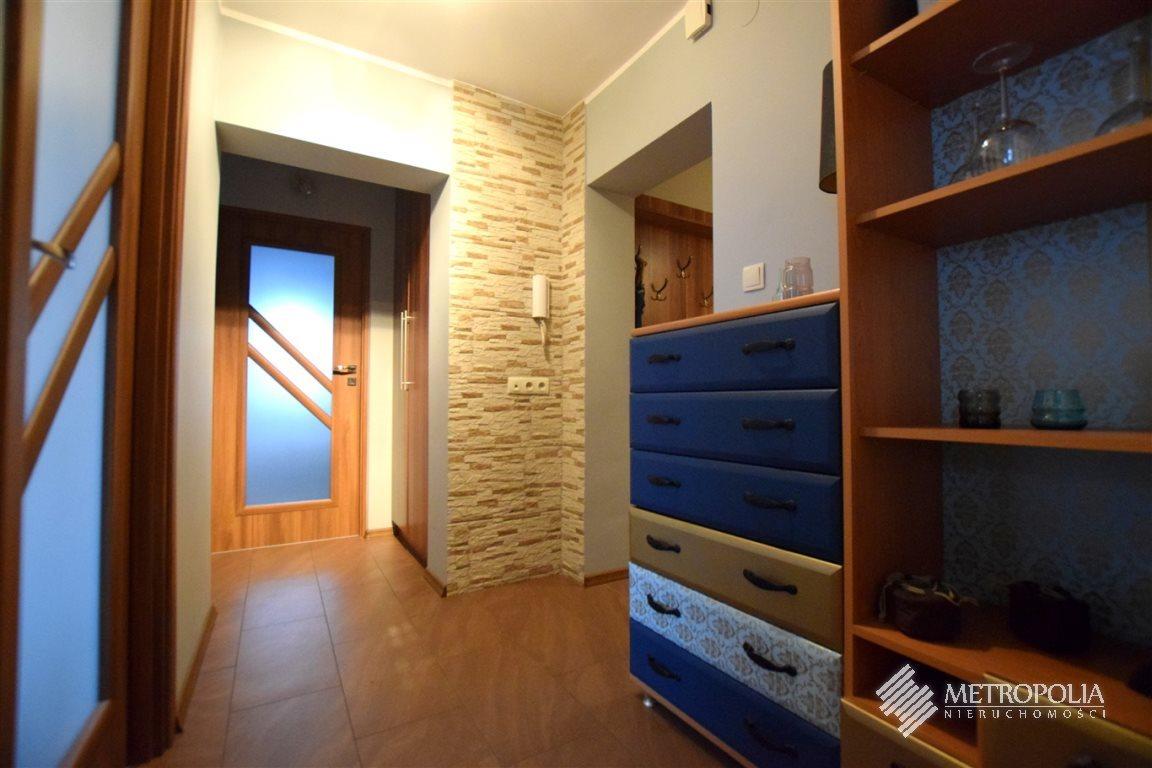 Mieszkanie trzypokojowe na wynajem Kraków, Bieżanów-Prokocim, Kozłówek  50m2 Foto 4