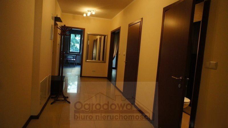 Luksusowe mieszkanie czteropokojowe  na sprzedaż Warszawa, Śródmieście, Powiśle, Leona Kruczkowskiego  130m2 Foto 11