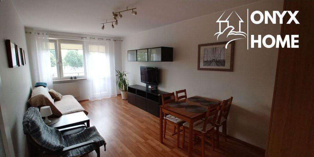 Mieszkanie trzypokojowe na sprzedaż Gdynia, Cisowa, Chylońska  57m2 Foto 1