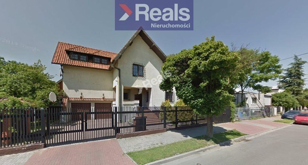 Dom na sprzedaż Warszawa, Bemowo  550m2 Foto 5