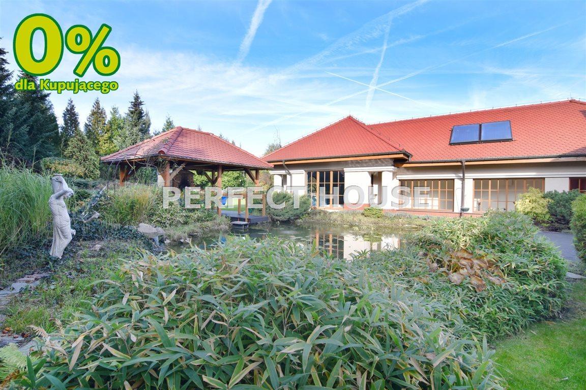 Dom na sprzedaż Chyby  520m2 Foto 3