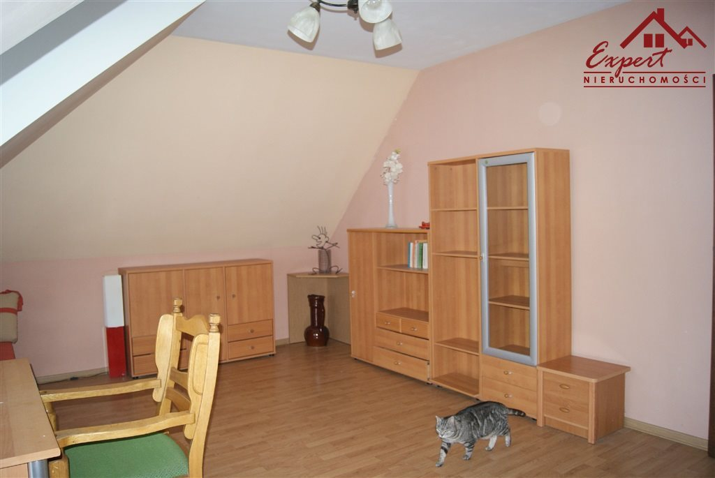 Mieszkanie czteropokojowe  na wynajem Nowa Wieś  90m2 Foto 1