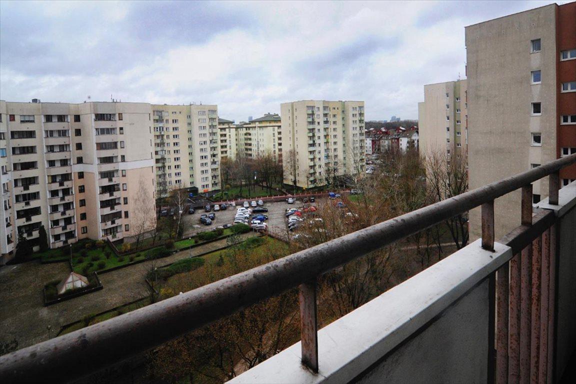 Mieszkanie dwupokojowe na sprzedaż Warszawa, Bemowo, Fort Bema  50m2 Foto 8