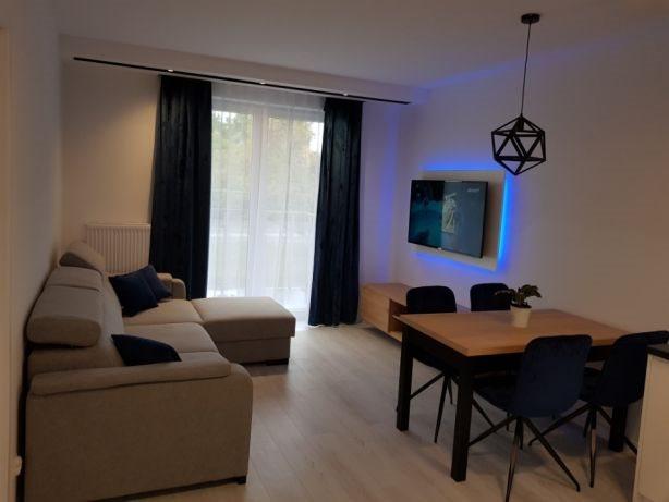 Mieszkanie dwupokojowe na sprzedaż Warszawa, Wawer, Widoczna  44m2 Foto 1