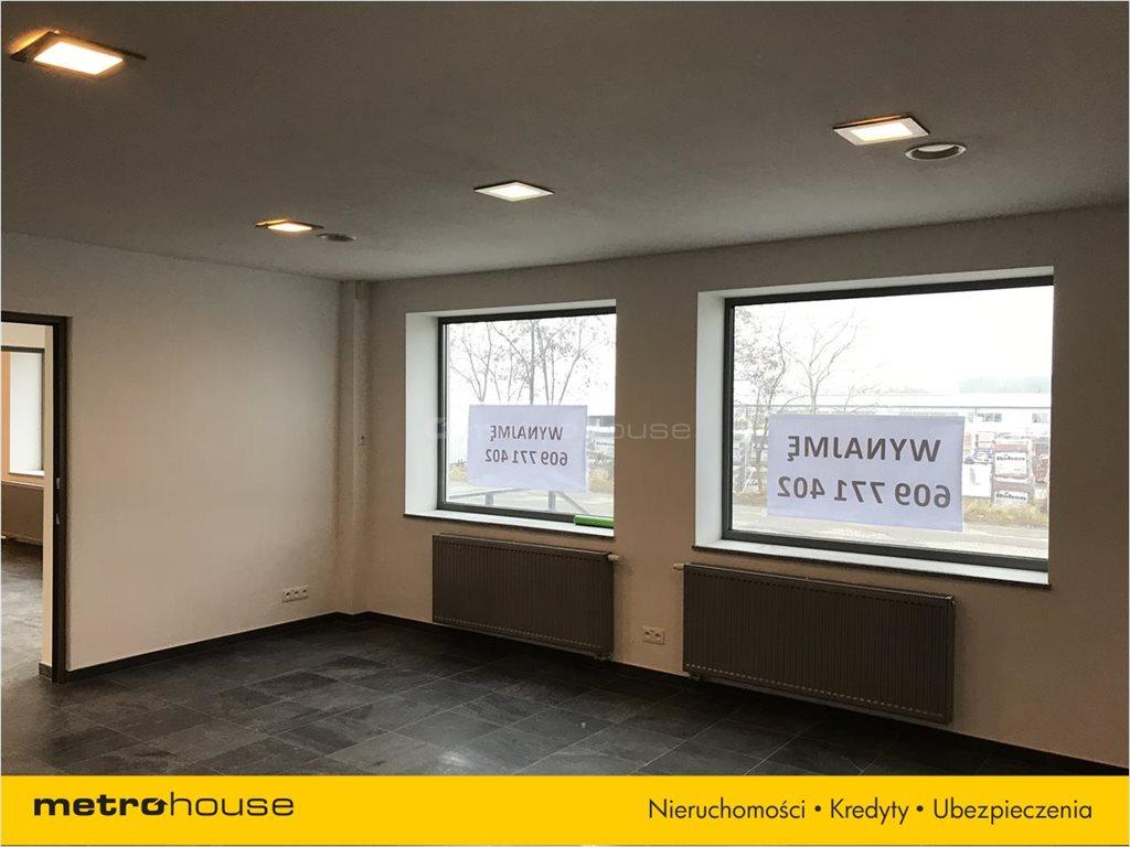Lokal użytkowy na sprzedaż Iława, Iława  420m2 Foto 8