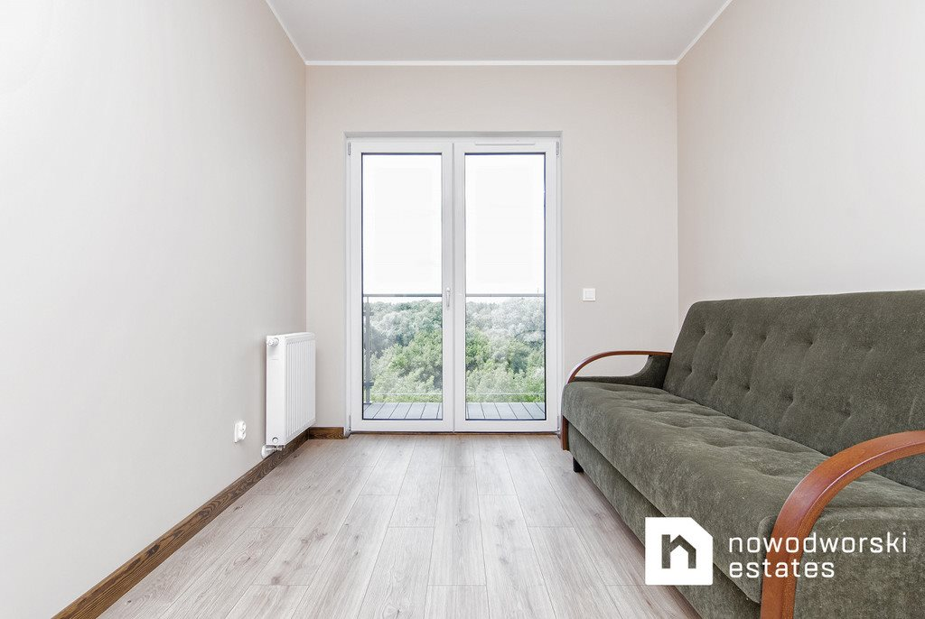 Mieszkanie dwupokojowe na wynajem Poznań, Starołęka, Starołęka, Starołęcka  48m2 Foto 6
