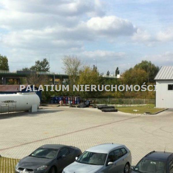 Działka inwestycyjna na sprzedaż Warszawa, Targówek, Targówek Fabryczny  4617m2 Foto 1