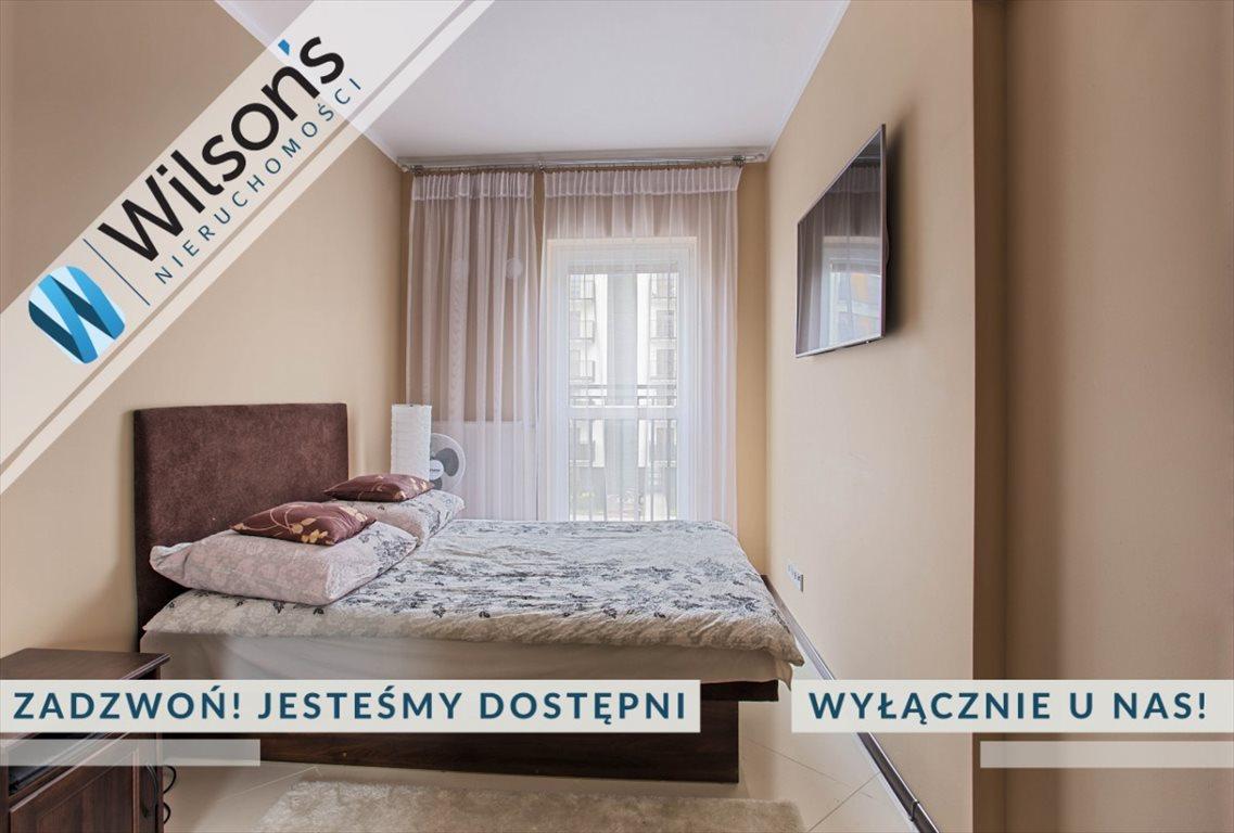 Mieszkanie dwupokojowe na sprzedaż Warszawa, Włochy Raków, Wagonowa  33m2 Foto 1