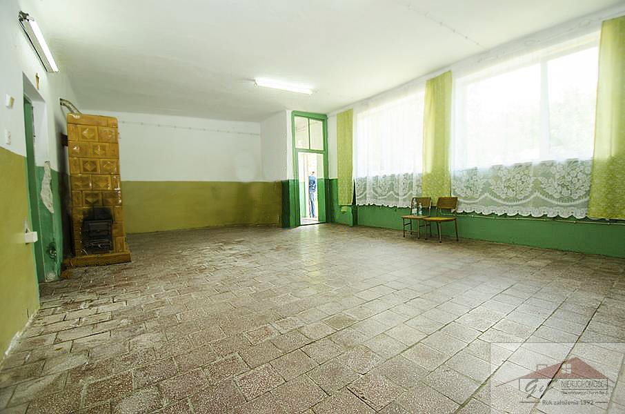 Lokal użytkowy na sprzedaż Cieszacin Mały  70m2 Foto 3