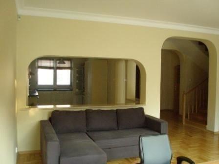 Dom na wynajem Warszawa, Mokotów, Sielce, Węgrzyna  540m2 Foto 1
