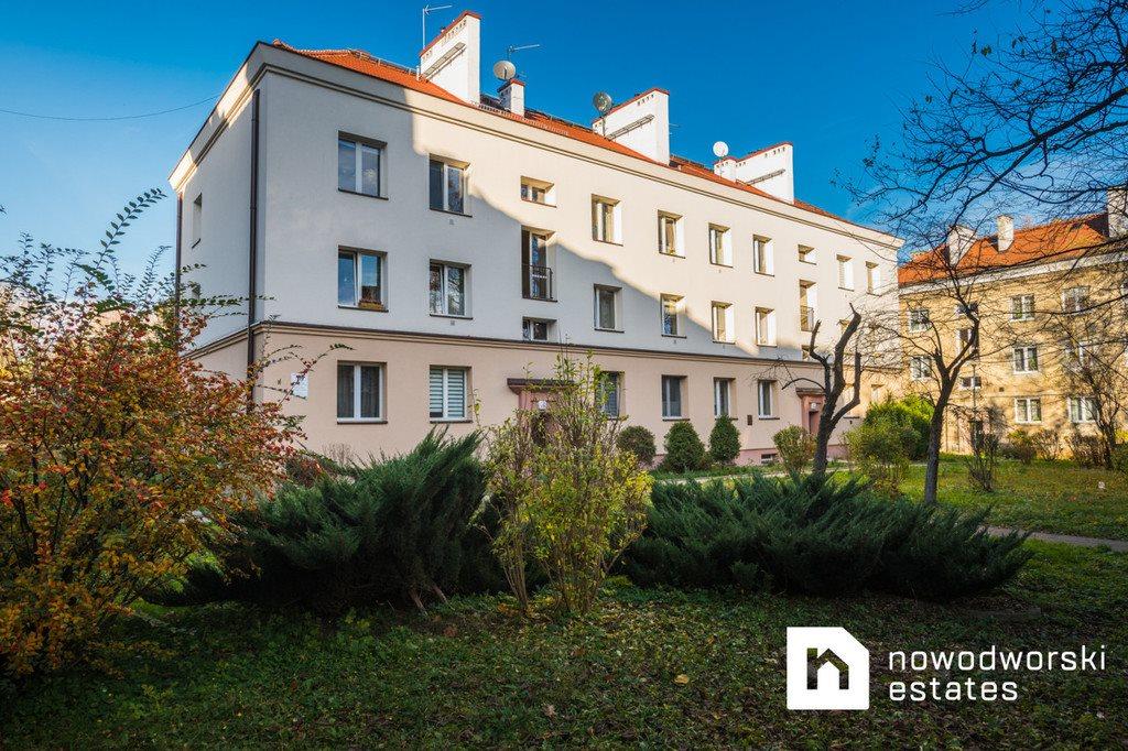 Mieszkanie dwupokojowe na sprzedaż Kraków, Łagiewniki-Borek Fałęcki, Łagiewniki-Borek Fałęcki, Kępna  48m2 Foto 13