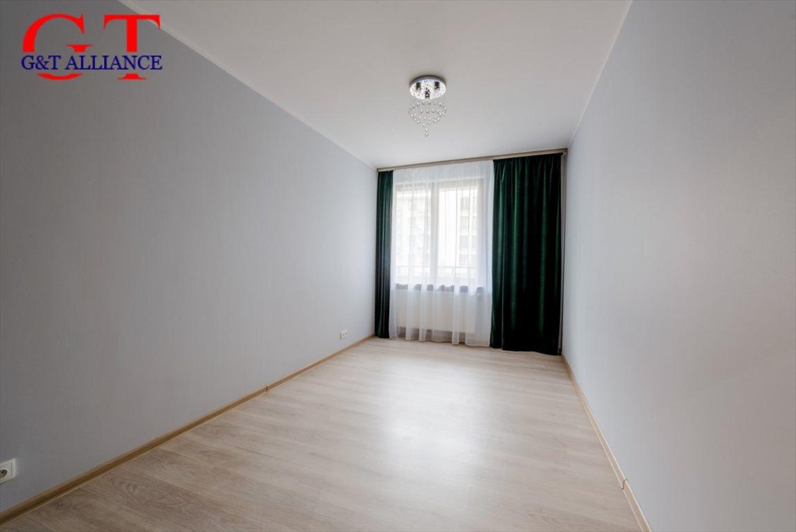 Mieszkanie dwupokojowe na sprzedaż Warszawa, Mokotów, Obrzeżna  61m2 Foto 5