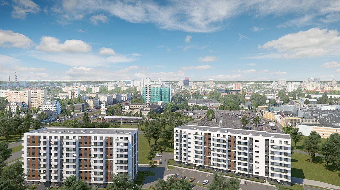 Mieszkanie trzypokojowe na sprzedaż Łódź, Śródmieście, aleja Piłsudskiego  49m2 Foto 3