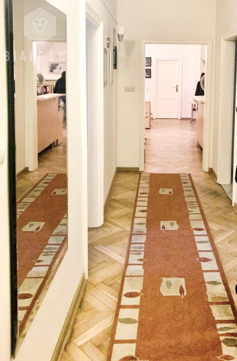 Mieszkanie czteropokojowe  na sprzedaż Warszawa, Śródmieście, Plac Trzech Krzyży  114m2 Foto 4