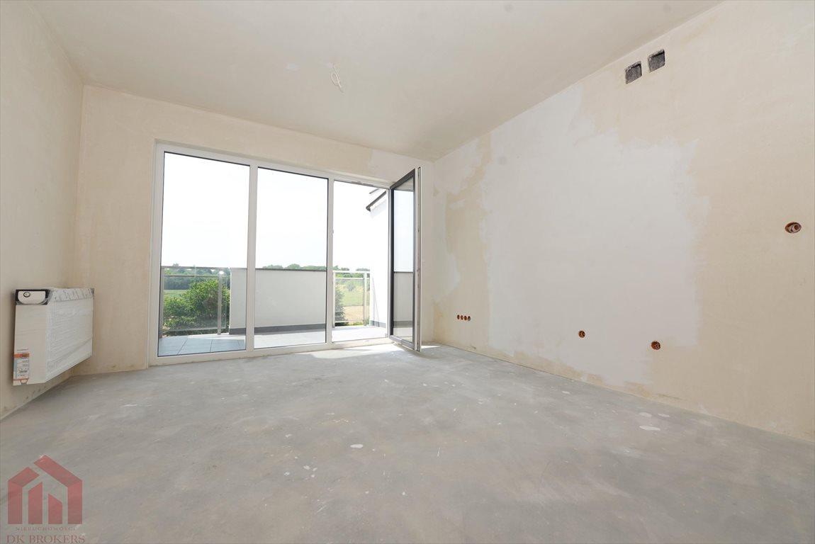 Mieszkanie trzypokojowe na sprzedaż Rzeszów, Staroniwa, Wywrockiego  63m2 Foto 10
