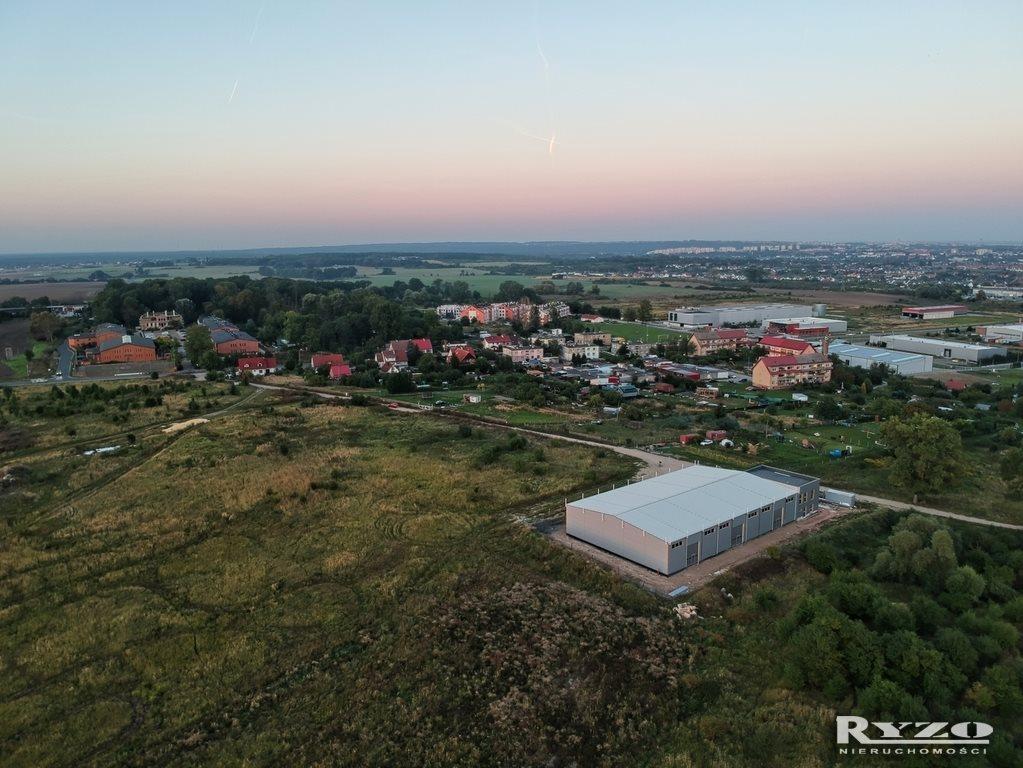 Działka komercyjna na sprzedaż Skarbimierzyce  8836m2 Foto 4