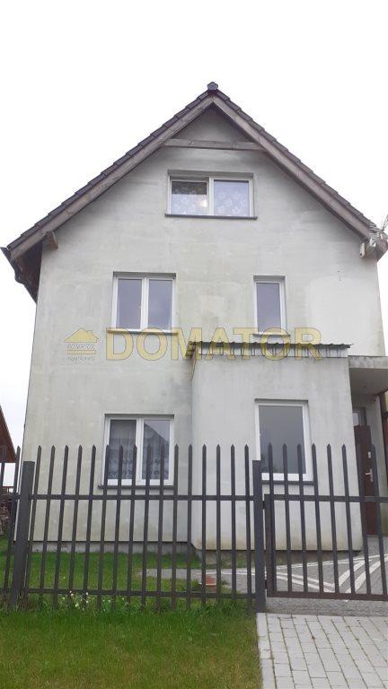 Dom na sprzedaż Osielsko  163m2 Foto 2