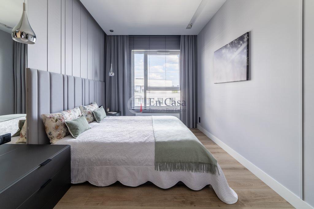 Mieszkanie czteropokojowe  na sprzedaż Warszawa, Włochy, Przerwana  110m2 Foto 8