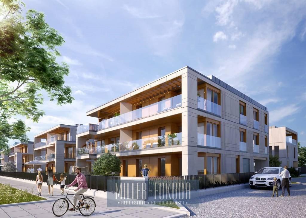 Mieszkanie czteropokojowe  na sprzedaż Warszawa, Mokotów, Białej Koniczyny  156m2 Foto 1