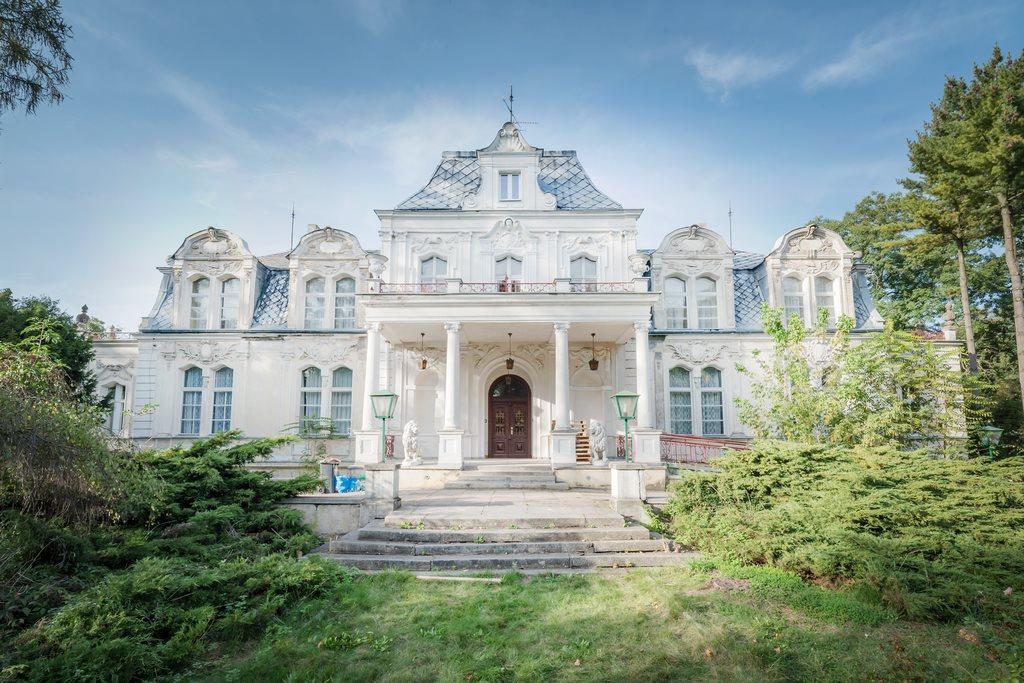 Dom na sprzedaż Błociszewo  1200m2 Foto 1