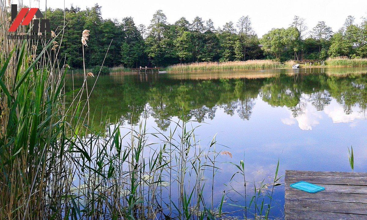 Działka rekreacyjna na sprzedaż Lutobórz  3000m2 Foto 2