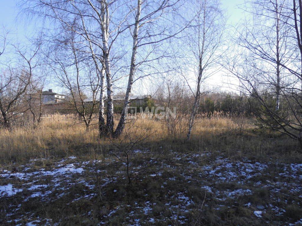 Działka budowlana na sprzedaż Blachownia, Blachownia  2600m2 Foto 1