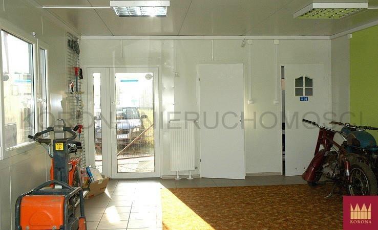 Lokal użytkowy na sprzedaż Przegędza  2151m2 Foto 6