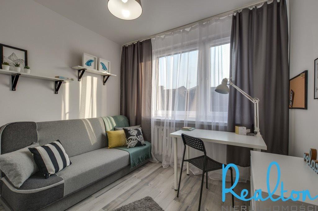 Mieszkanie czteropokojowe  na sprzedaż Katowice, Śródmieście, Wincentego Janasa  45m2 Foto 1