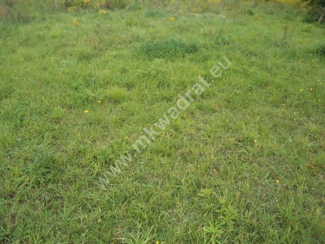 Działka siedliskowa na sprzedaż Zielonki-Parcela  2700m2 Foto 3